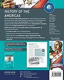 IB History of the Americas Course Book: Oxford IB Diploma Program