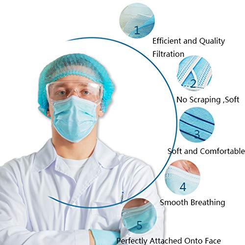 pacingmed disposable medical mask