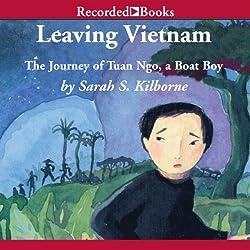 Leaving Vietnam