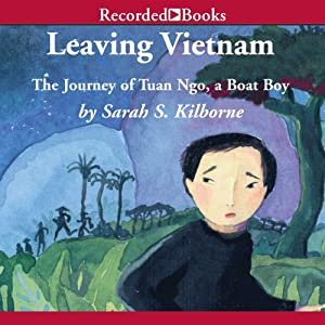 Leaving Vietnam Audiobook