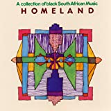 Homeland - A Collection of South African Music