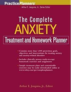 Five Day Homework Planner   WorksheetWorks com Family Therapy Homework Planner  Second Edition