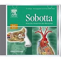 Sobotta - Atlas der Anatomie des Menschen