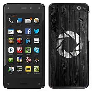 Cubierta protectora del caso de Shell Plástico || Amazon Fire Phone || Gaming Portal Apertura Juego @XPTECH