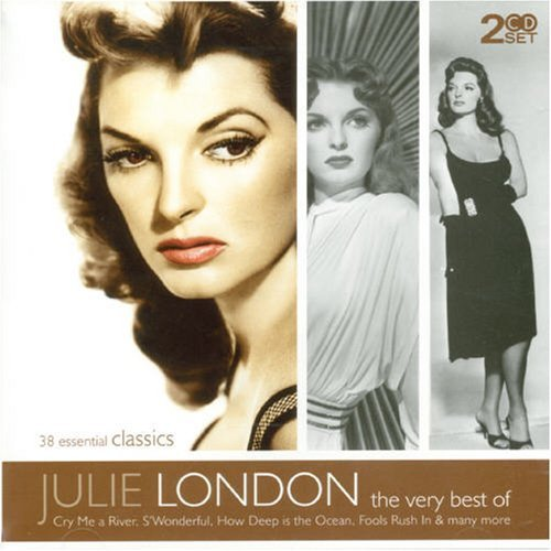 Very Best of by Julie London