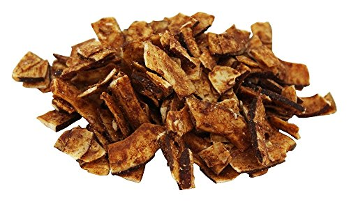 Made in Nature Organic Toasted Coconut Chips Vietnamese Cinnamon Swirl-3 oz Bag Photo #2