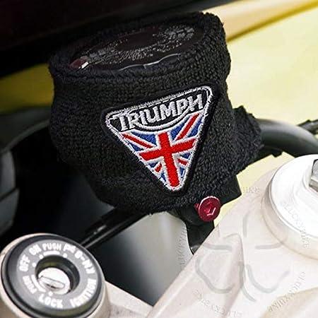 Schweißband Für Bremsflüssigkeitsbehälter Für Triumph Modelle Auto