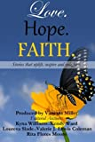 img - for Love. Hope. Faith: Anthology (Volume 1) book / textbook / text book