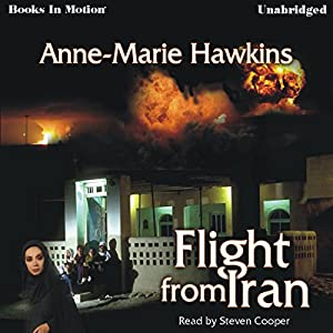 Flight from Iran Audiobook
