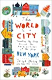 The World in a City, Joseph Berger, 0345487389
