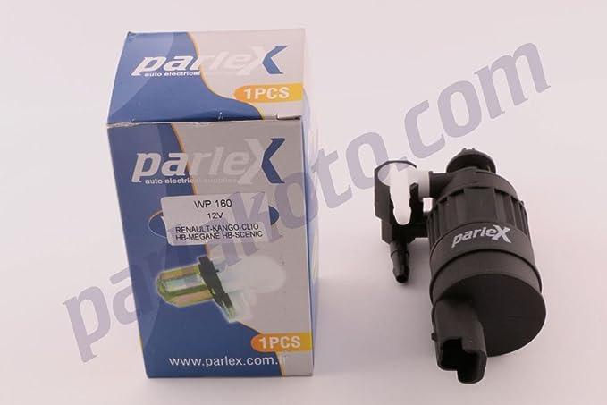 Bomba limpiaparabrisas 24633 64924633 de alta calidad: Amazon.es: Coche y moto