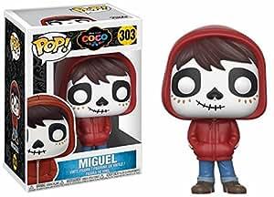 Funko Pop! Disney #303 Disney/Pixar Coco Miguel
