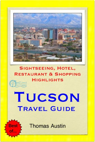 Tucson, Arizona Travel Guide - Sightseeing, Hotel, Restaurant & Shopping Highlights - Shopping Tucson