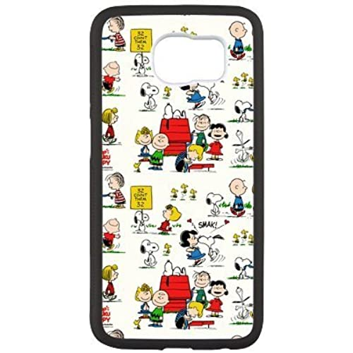 s7 Case, Galaxy s7 Case, Scratch Resistant Hard Bumper Case for Samsung Galaxy s7 snoopy for custom Hard Case for Samsung Galaxy s7 Sales