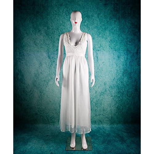 744e16621 Delicado Lannister Fashion Mujer Vestidos De Fiesta Largos De Noche Para  Bodas Elegantes Encaje Splicing Tul