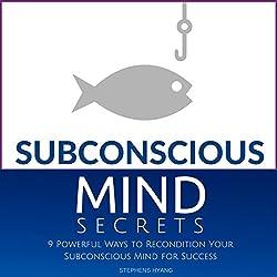 Subconscious Mind Secrets