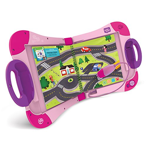 LeapFrog LeapStart Interactive Learning System for Preschool...