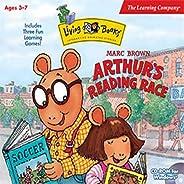 Arthur's Reading