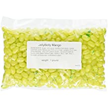 Jelly Belly Mango 1 Lb Bag