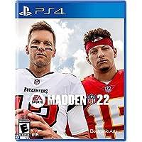 Madden NFL 22 - PlayStation 4