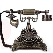 Pierre authentic vintage antique telephones telephone landline telephones rotary Continental , SZ-117AS