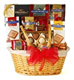 Wine.com Best of Ghirardelli Gift Basket