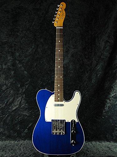 Classic Series 60s Custom Telecaster (Fender Japan Exclusive Series / Classic 60's Telecaster Custom TBL)