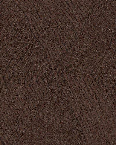 Crystal Palace - Panda Silk Knitting Yarn - Cocoa (# 3013)