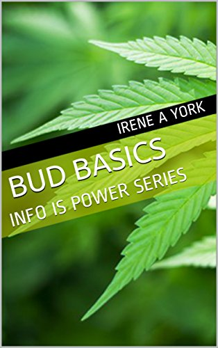 Bud Basics: INFO IS POWER SERIES