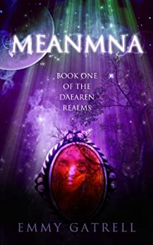 Meanmna: Book One of the Daearen Realms by [Gatrell, Emmy]