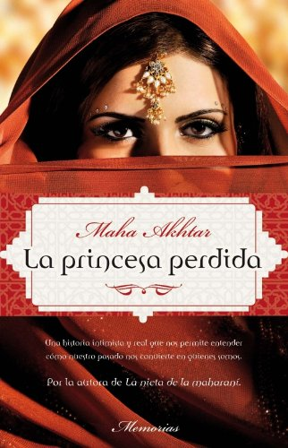 La princesa perdida (Spanish Edition) by Roca
