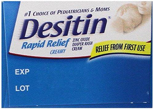 074300003016 - Desitin Rapid Relief Cream 4 Oz (2 Pack) carousel main 6