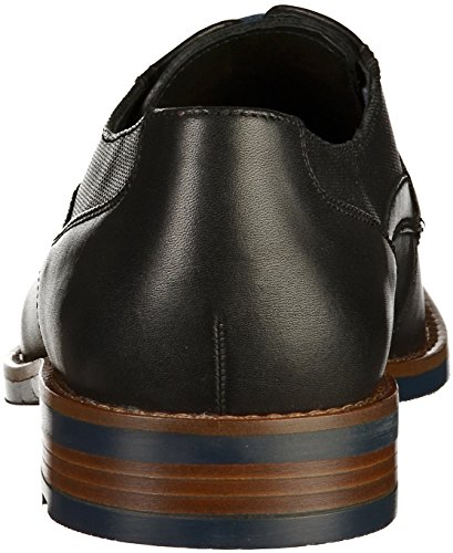 Lloyd Illinois 27-833 Mannen Zakelijke Schoenen Zwart
