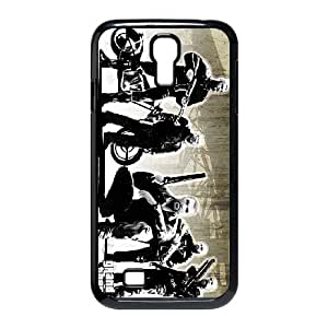 Samsung Galaxy S4 I9500 GTA pattern design Phone Case H11G45569
