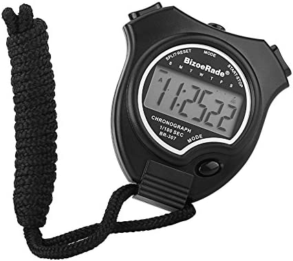 BizoeRade Digital Stopwatch Display Training product image