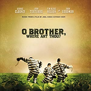 Various Artists O Brother Where Art Thou Soundtrack