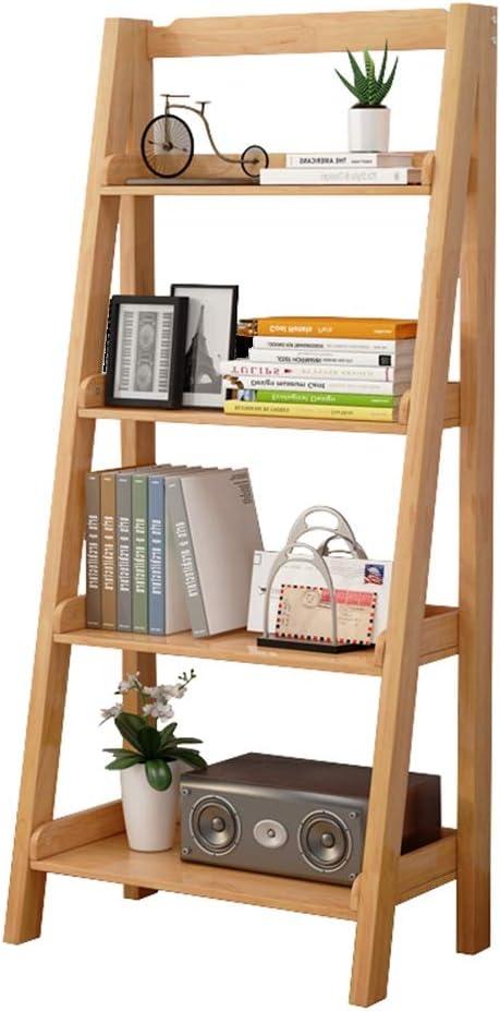 Estantería Escalera Decorativa Librería 4 Plataforma Escalera Biblioteca Multifuncional Soporte De Exhibición For La Sala De Almacenamiento En Rack Estante For Oficina Estante de Almacenamiento: Amazon.es: Hogar