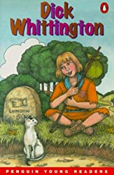 Dick Whittington (Penguin Young Readers (Graded Readers))