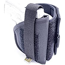 OUTBAGS USA NANK32 Nylon Neoprene Ankle Holster. Family owned & operated. Made in USA