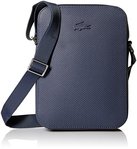 Lacoste Men's Chantaco Vertical Camera Bag by Lacoste