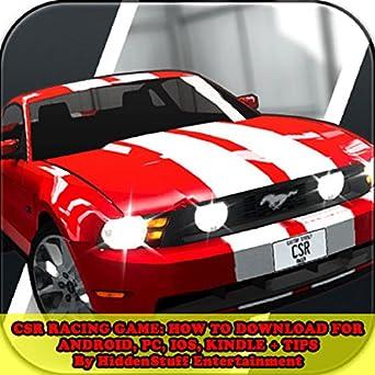 Download csr racing 1. 7. 1 filehippo. Com.