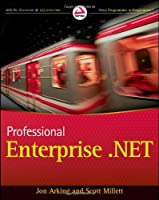 Professional Enterprise .NET Front Cover
