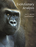 Evolutionary Analysis