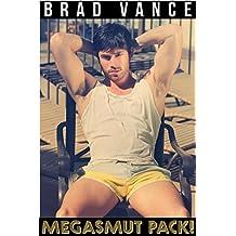 BRAD VANCE MEGASMUT PACK!: 23 HAWT STORIES!