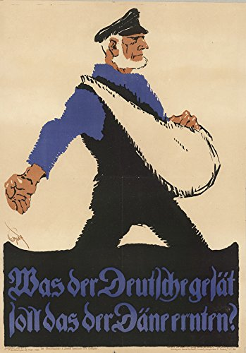The Poster Collective El Cartel colectiva Vintage Deutsche ...