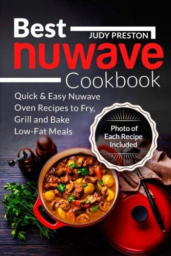 nuwave recipes - 6