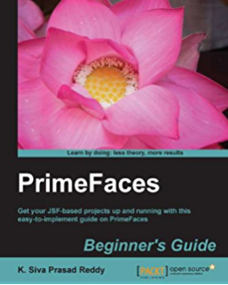 Mastering javaserver faces 22 anghel leonard ebook amazon primefaces beginners guide fandeluxe Images