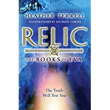 Relic (The Books of Eva Book 1)