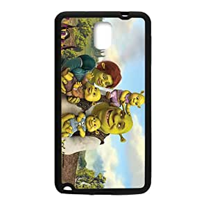 Cool-Benz shrek and fionas babies shrek the final chapter Phone case for Samsung galaxy note3