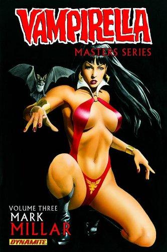 Vampirella Masters Series Volume 3 pdf